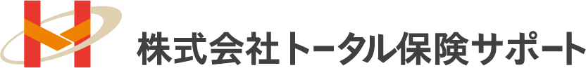 株式会社トータル保険サポートロゴ